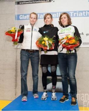 Walliseller Sprint Triathlon 2012