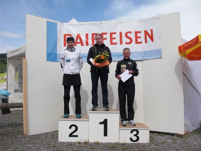 Thurgauer Triathlon Stettfurt 2012