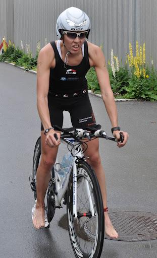 Luschnouar Ironmännli 2012